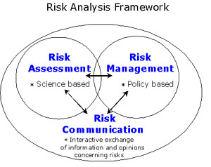 risk assessment and analysis framework