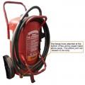 Safety Alert – 'Norfolk Range' fire extinguishers