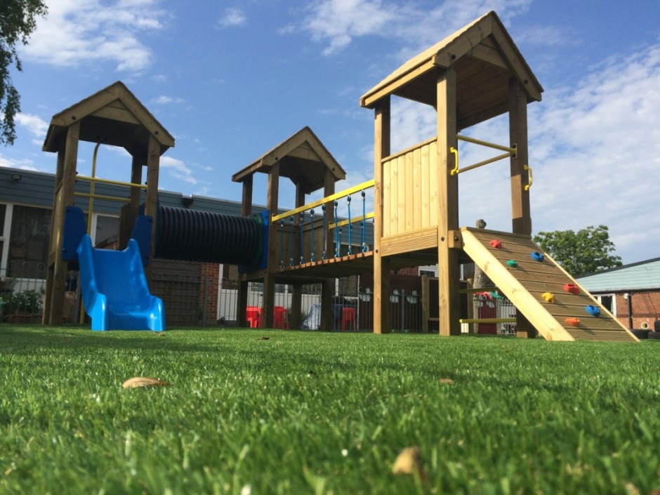 Play Area Safety – Health and Safety Advisors